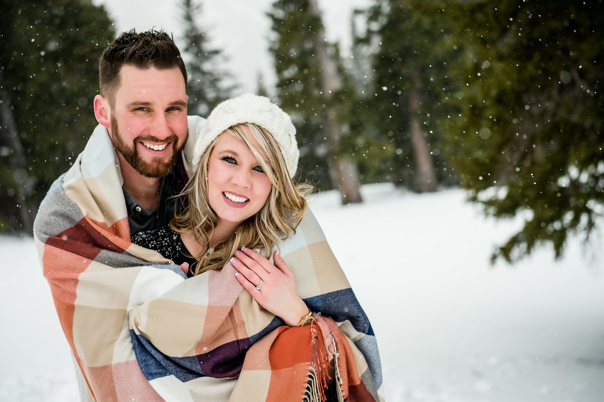 Winter Park, Co Engagement Session-72