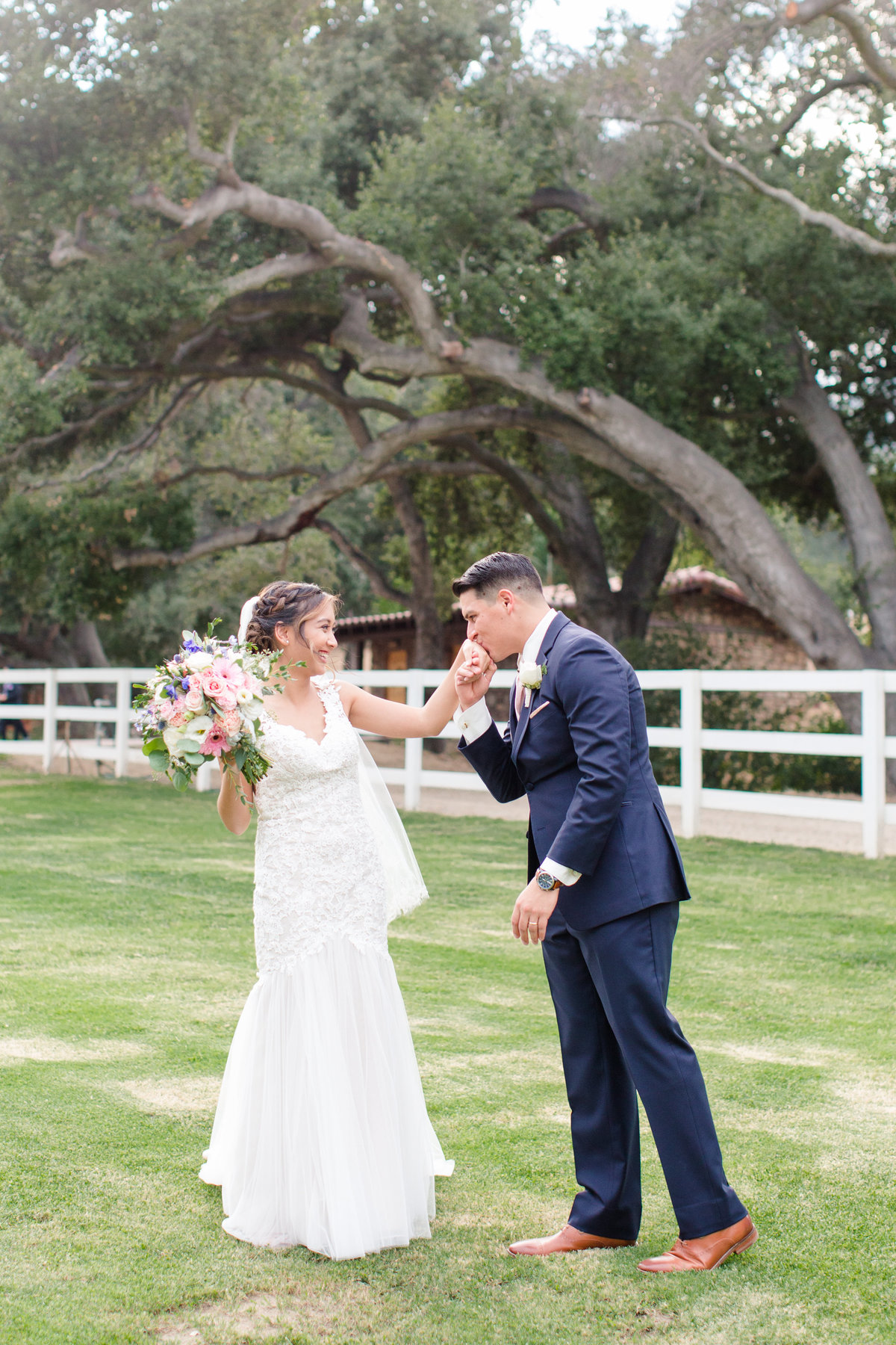 Circle Oak Ranch Wedding-388