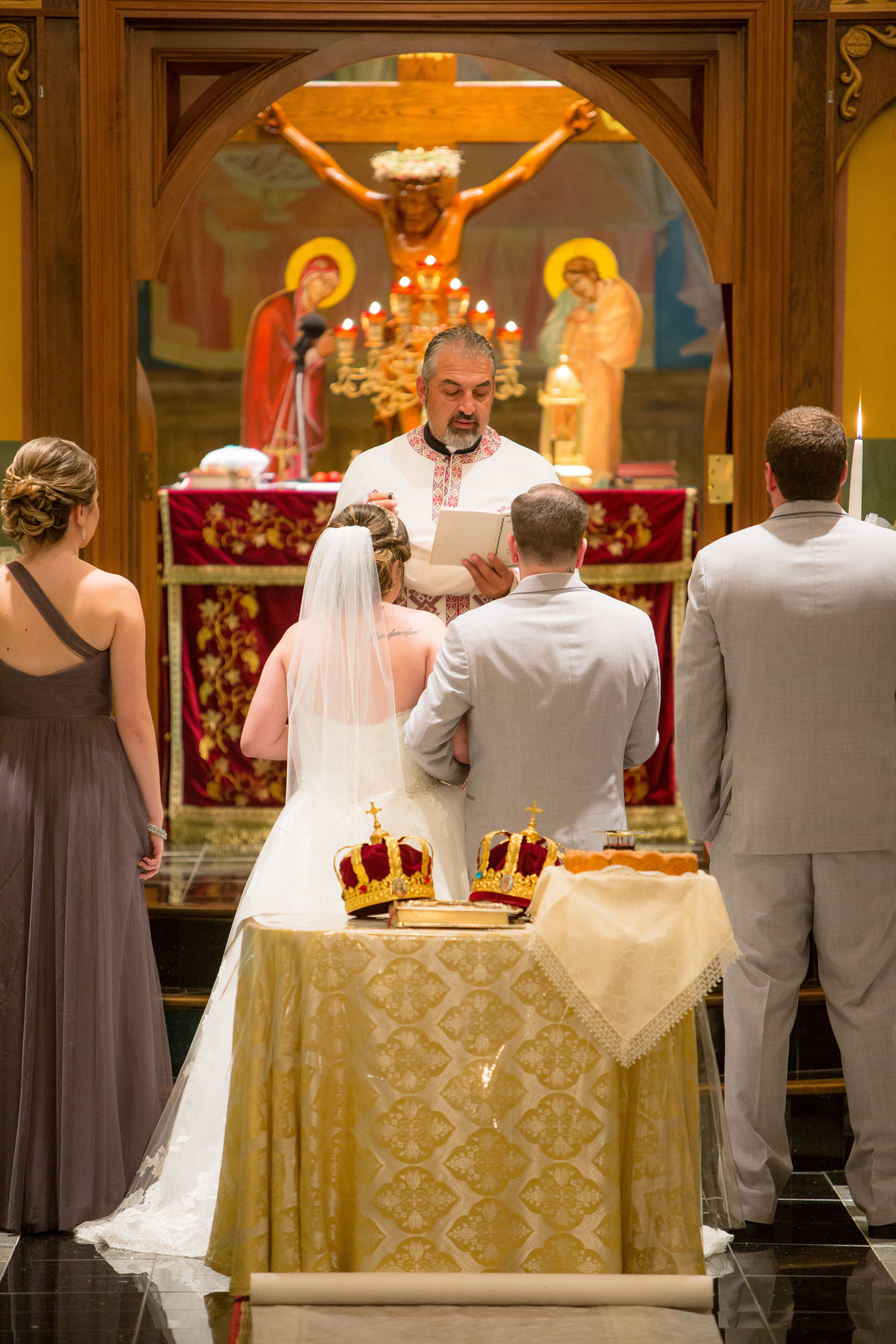 29 wedding photography Greek Orthodox Ceremony