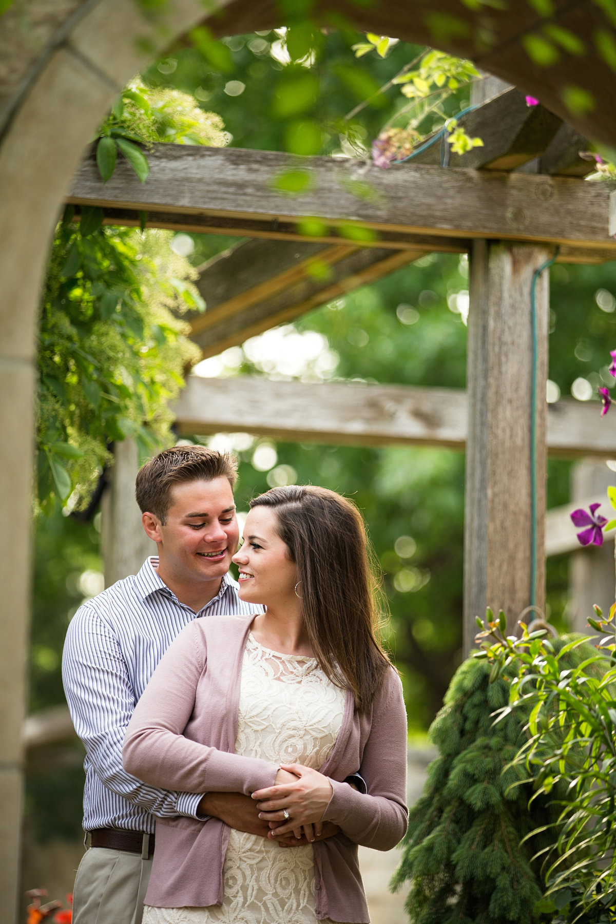Carnes Engagement-Deja Vu Photography-3