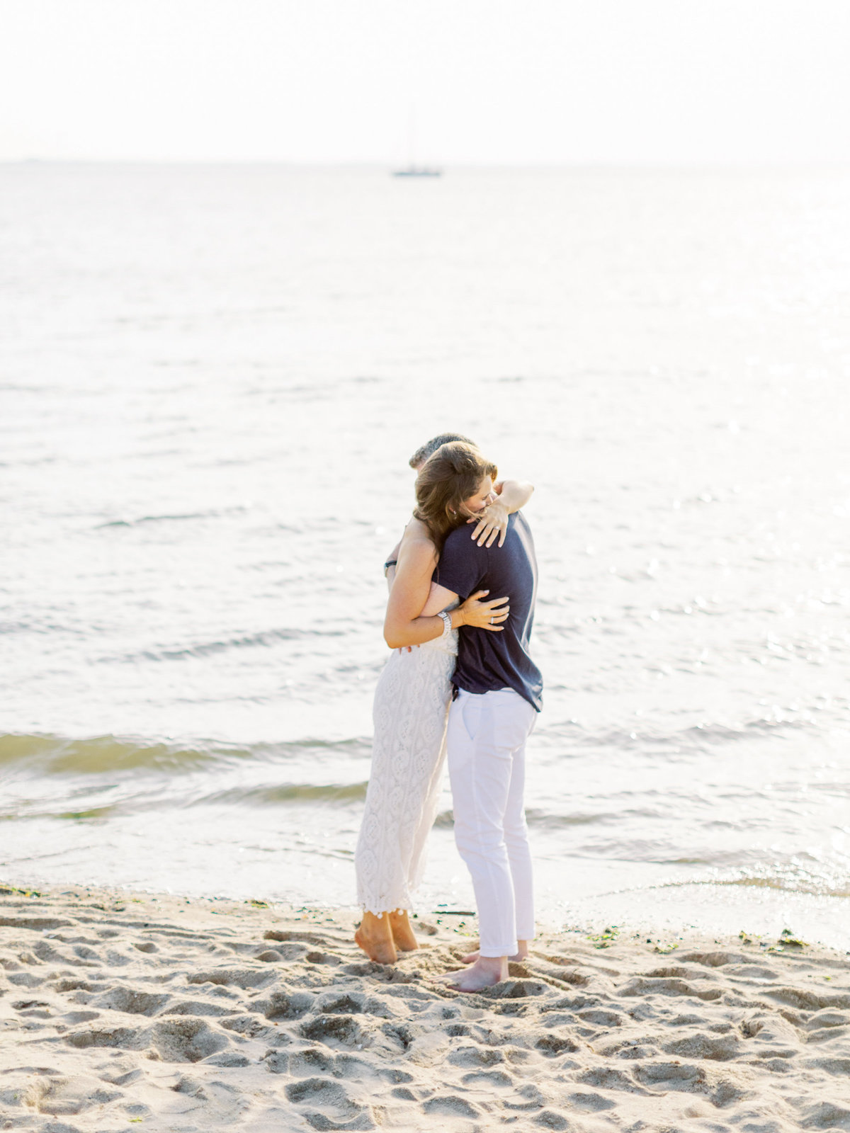 cape henlopen engagement session-5