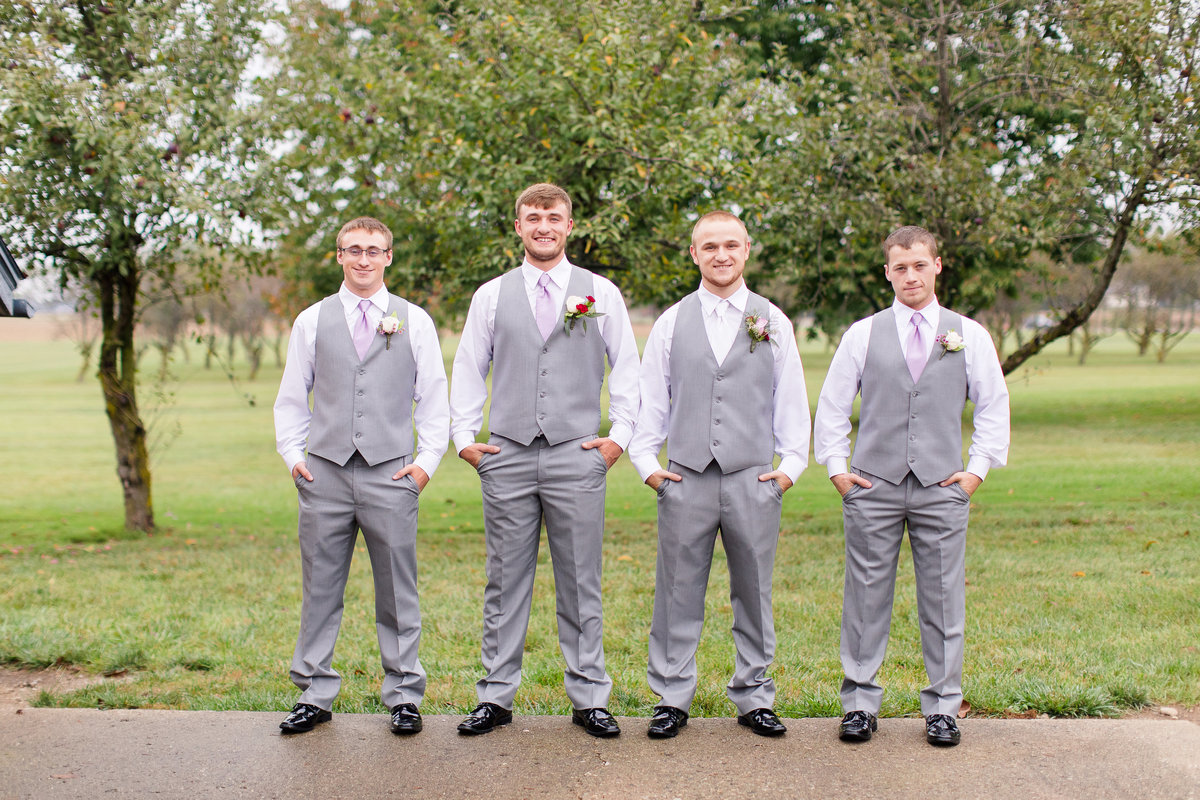 Bridal Party-38