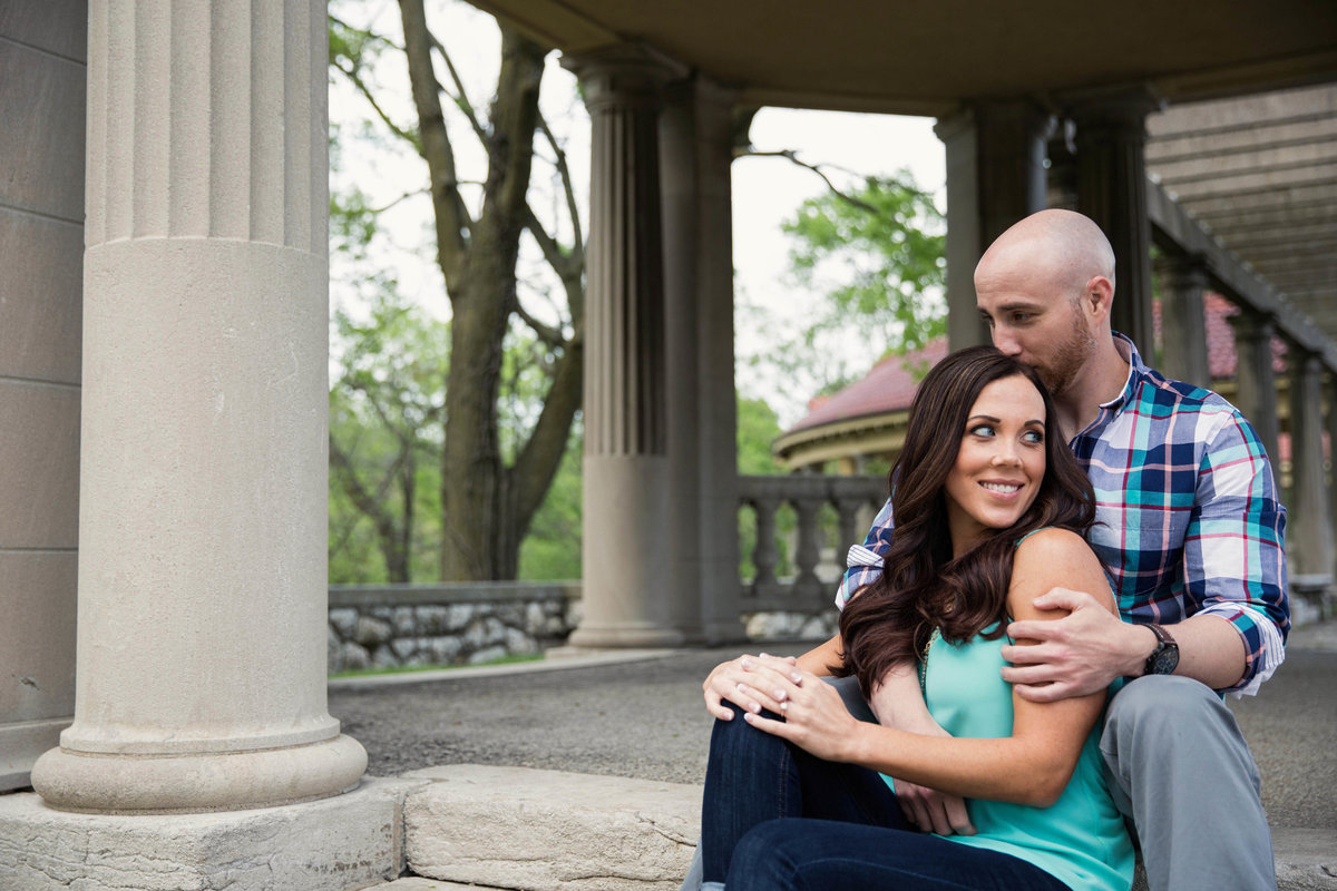 Kaminska Engagement - Kansas City Engagement - Felicia the Photographer-203