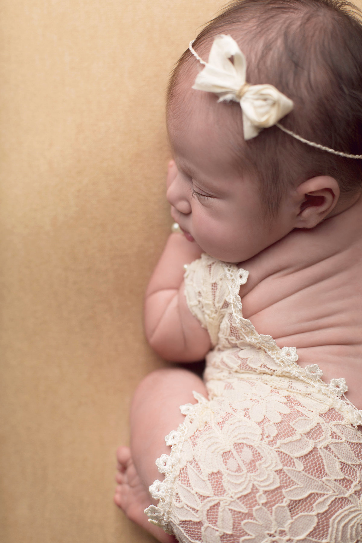 Sarah Hinchey Boston Baby Photographer