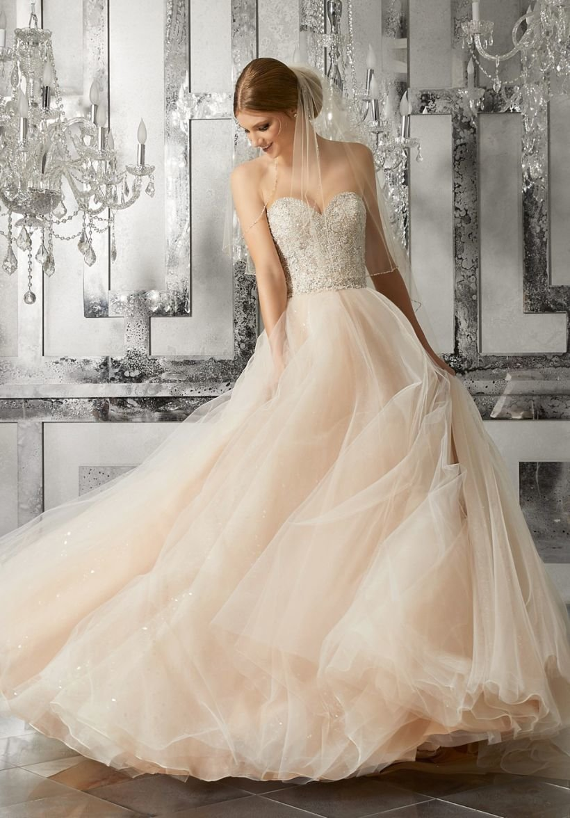 Mori Lee Mystique