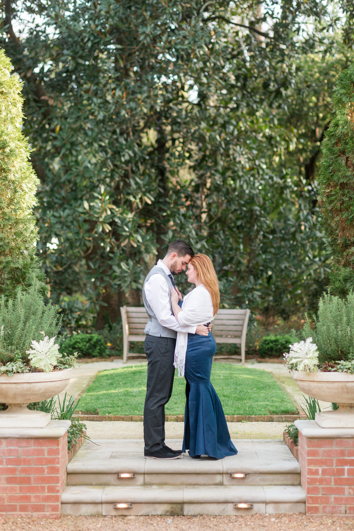 Meagan and Michael Engaged-Samantha Laffoon Photography-120