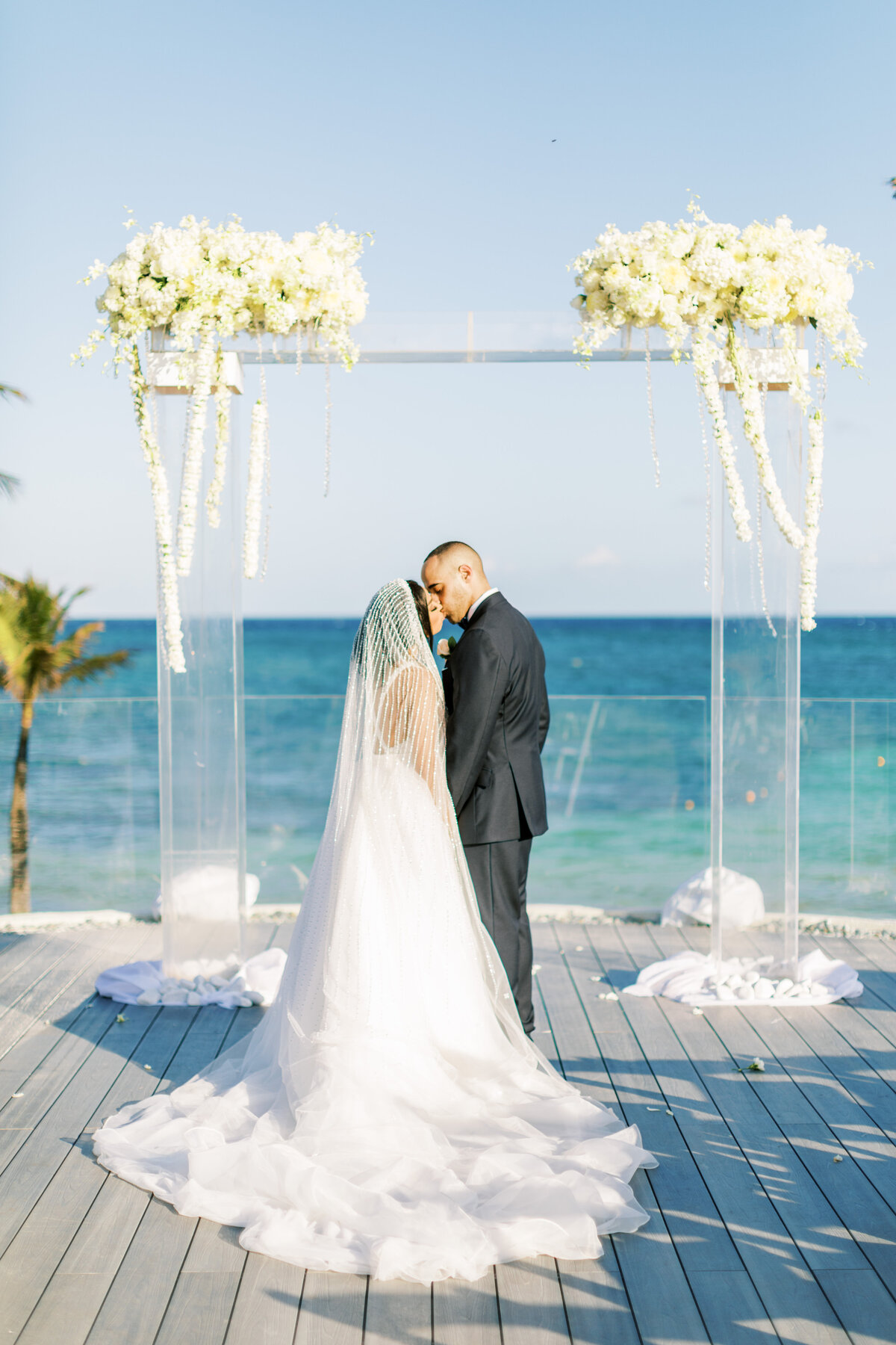 Tiffaney Childs Photography-Florida Wedding Photographer-Stephanie + Juan-Dreams Tulum Wedding-16