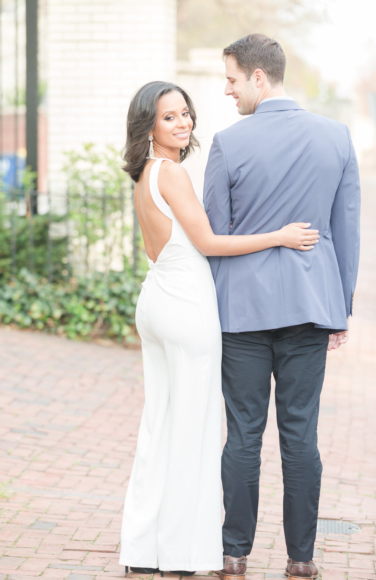 Nilo Burke Photography-Annapolis Maryland Engagement-Michael and Mariam-4