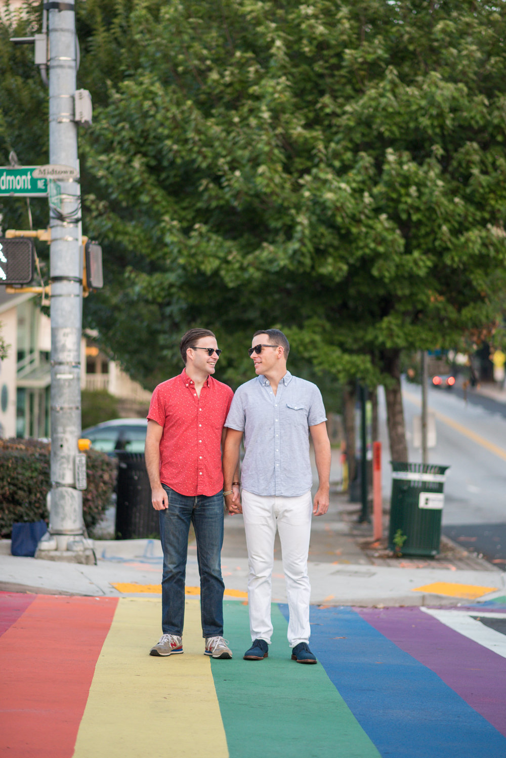 Gay Engagement Session Atlanta Georgia Wedding Photographer-4