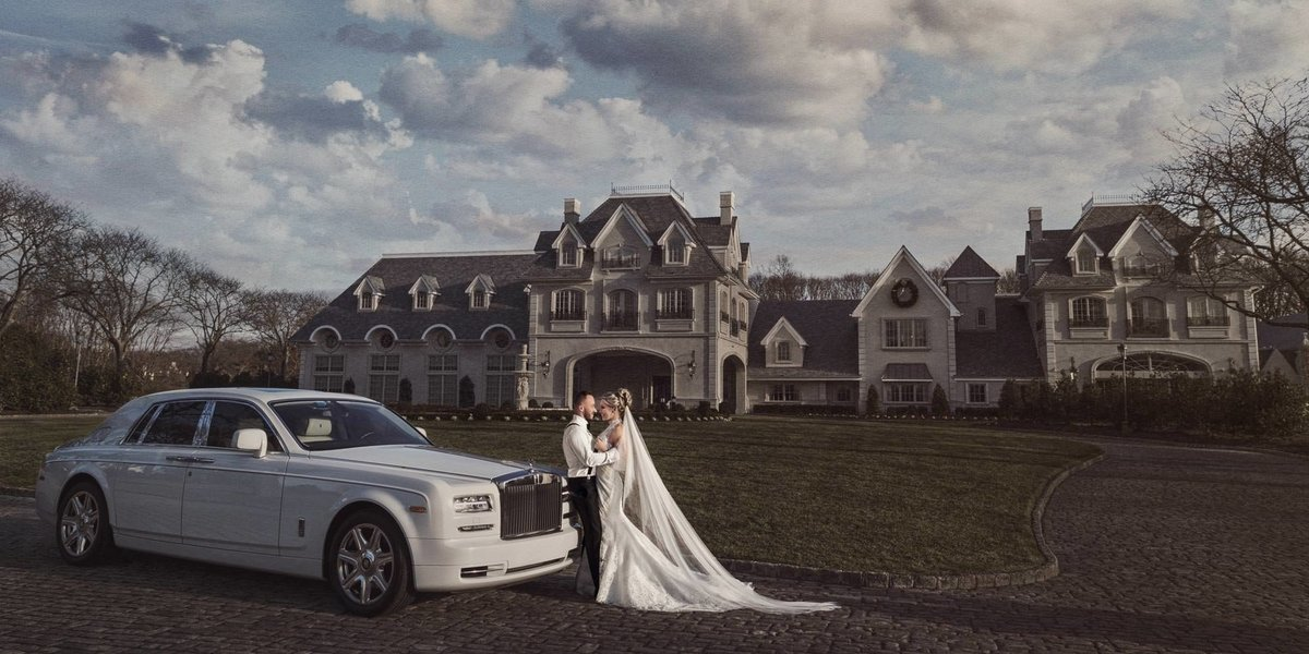 NJ Wedding Photographer Michael Romeo Creations Fav - 20180115 - MRC Signature - Park Chateau Estate - 2