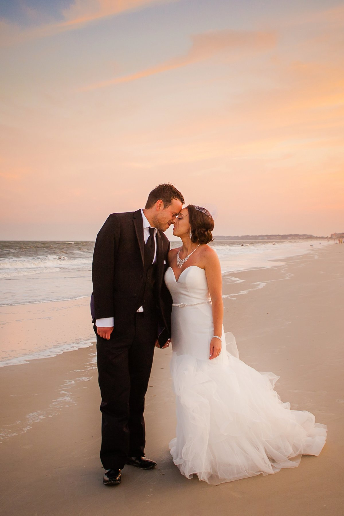 Hilton Head Island Weddings by  Sylvia Schutz Photography at the Westin www.sylviaschutzphotography.com