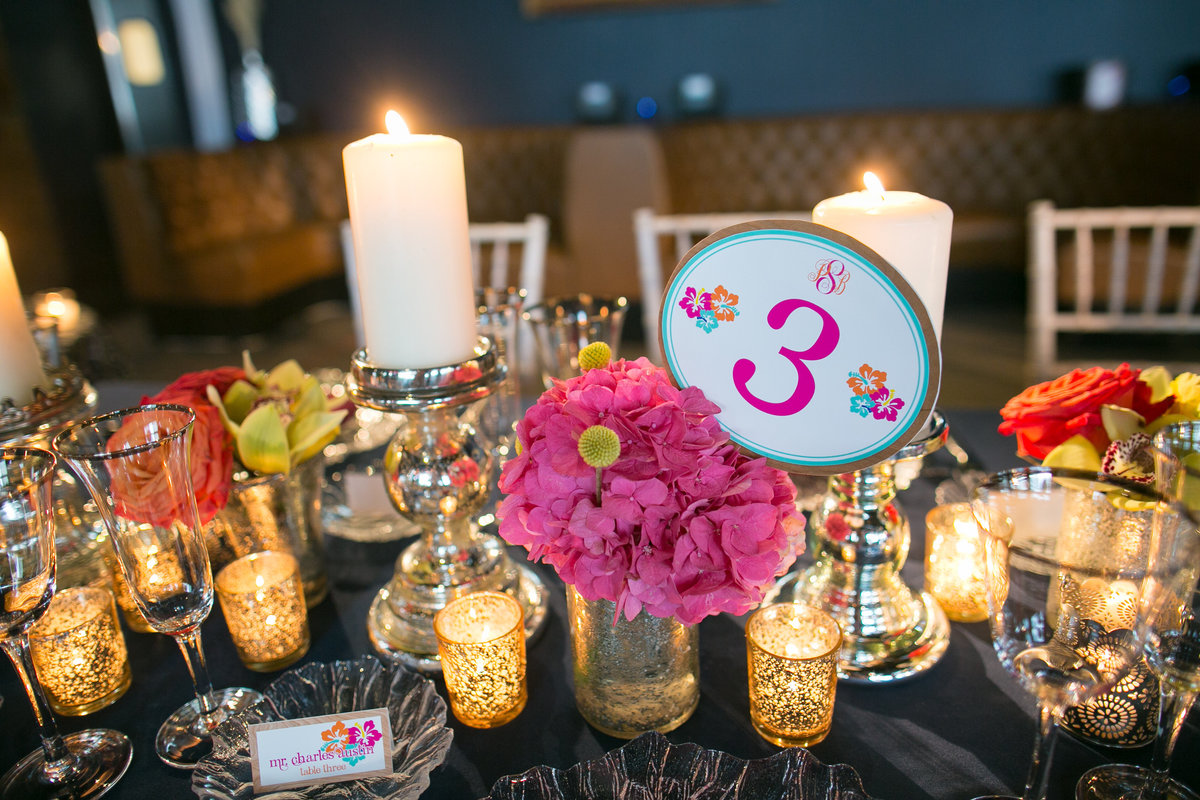 The Knot Party NJ Event Designer Wedding Planner 3