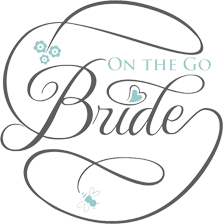 Bride on the Go Badge