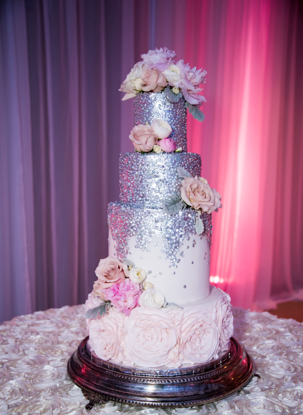 Whippt Desserts & Catering - wedding cake