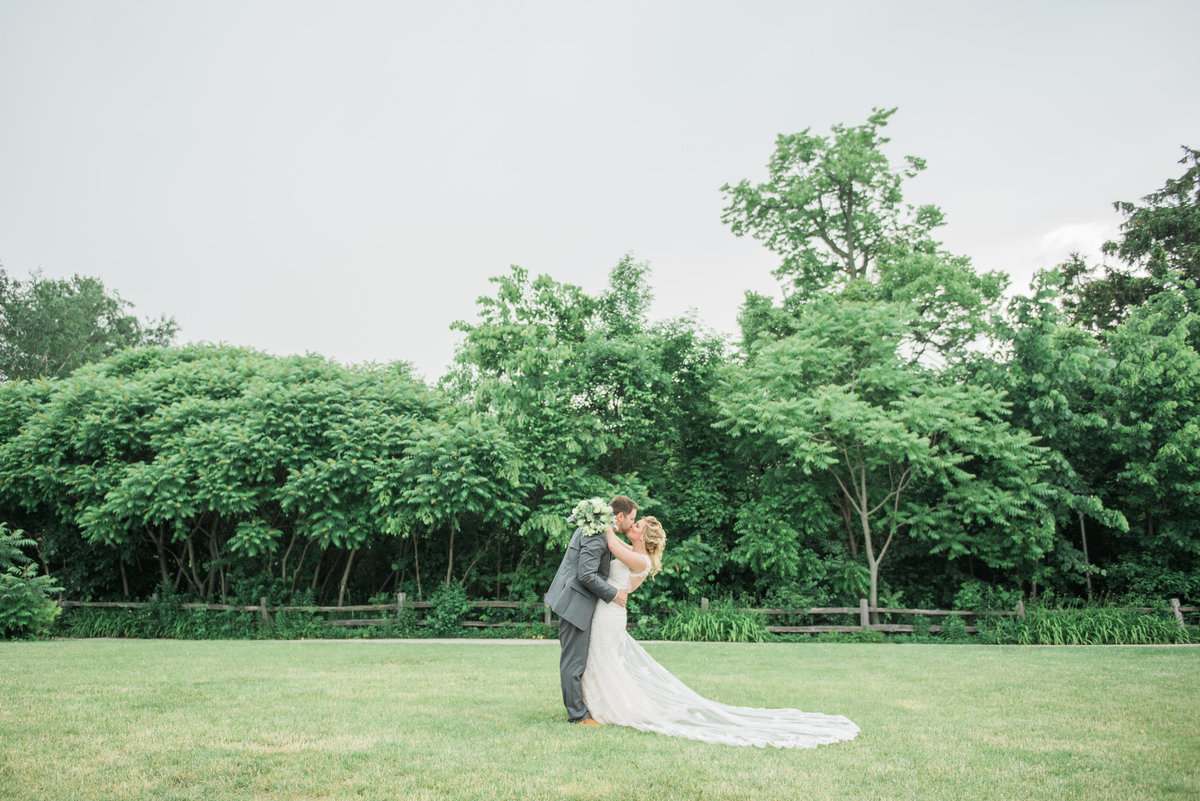 Racine Zoo Wedding Photo by Michelle Kujawski Photography