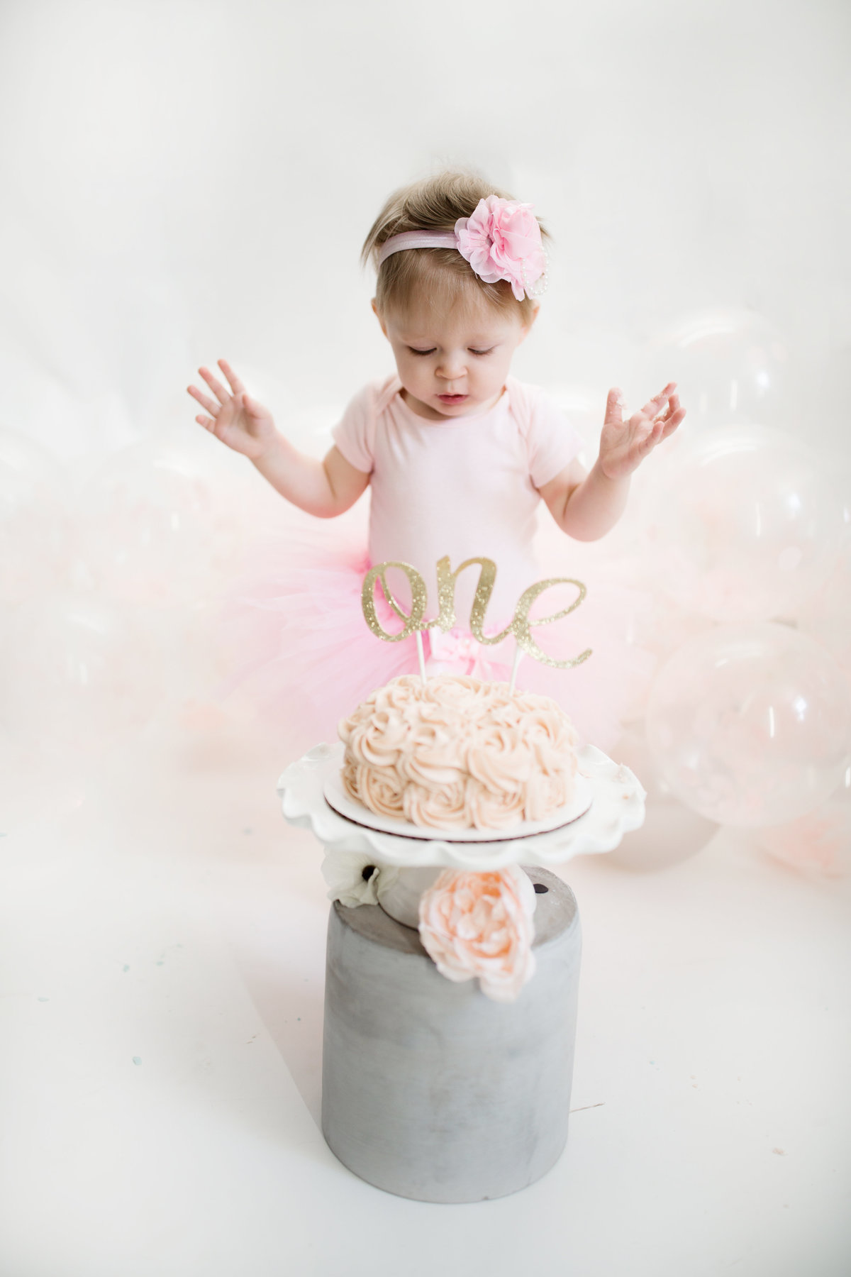 First Birthday Cake Smash Session-Yetta Reid Photography-67