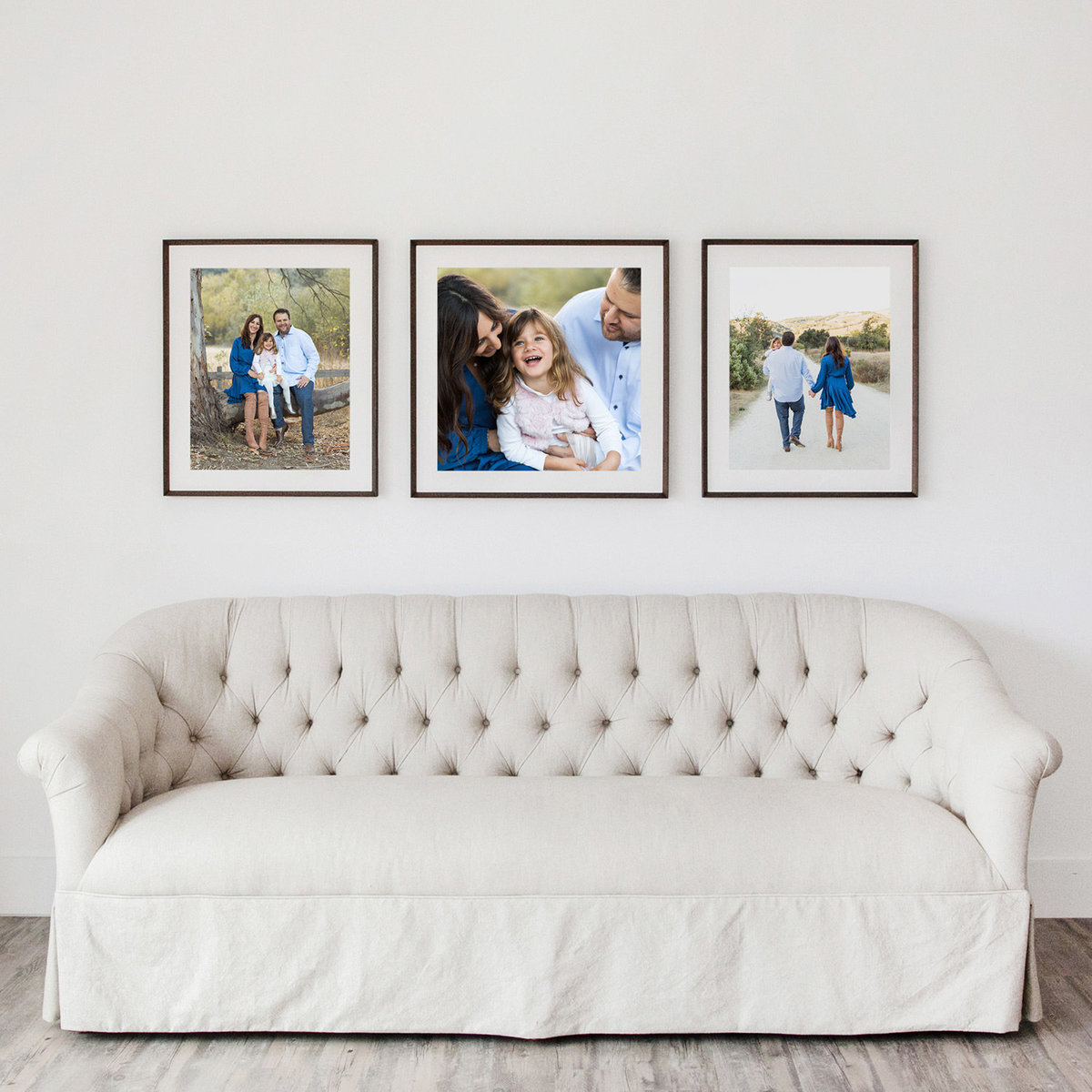 family-gallery-wall