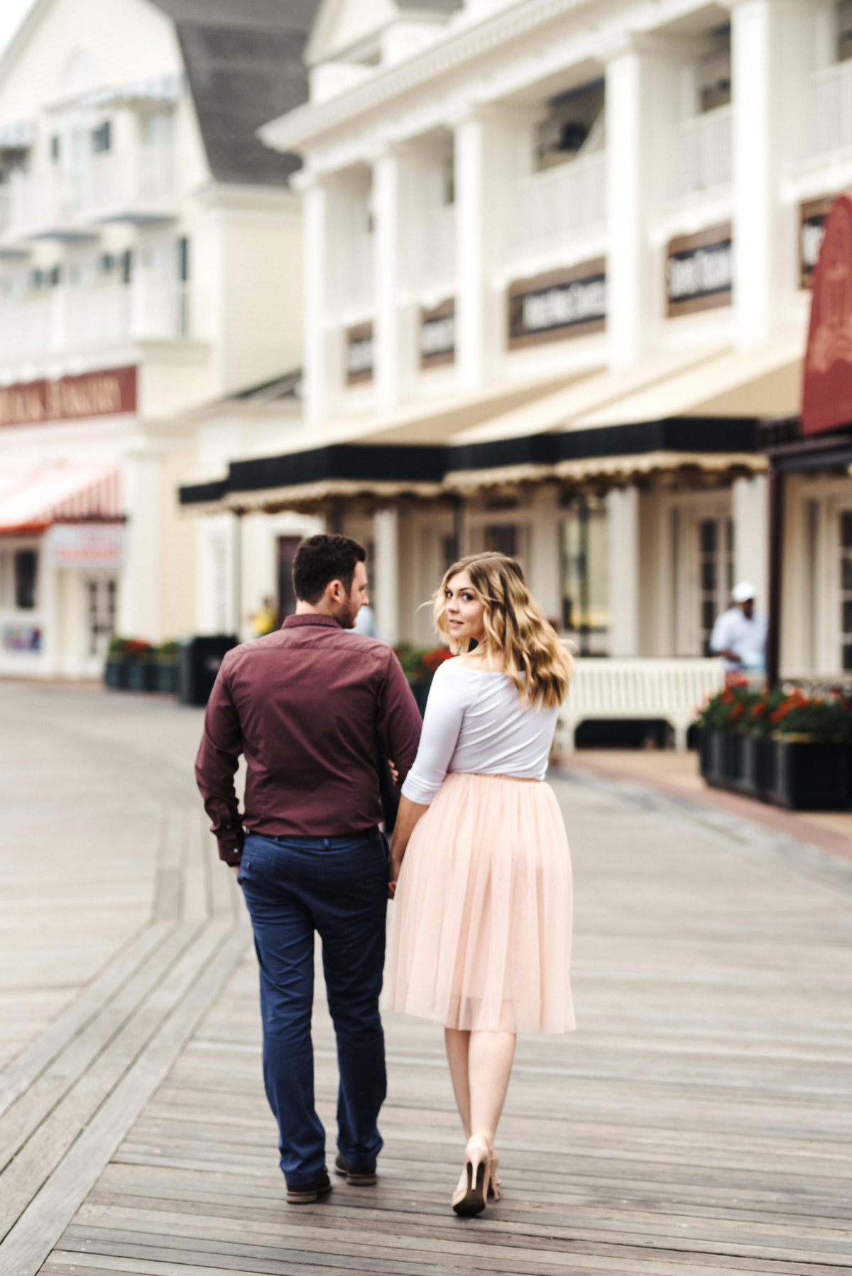 Ally & Brett's Disney Engagement Session (52 of 243)