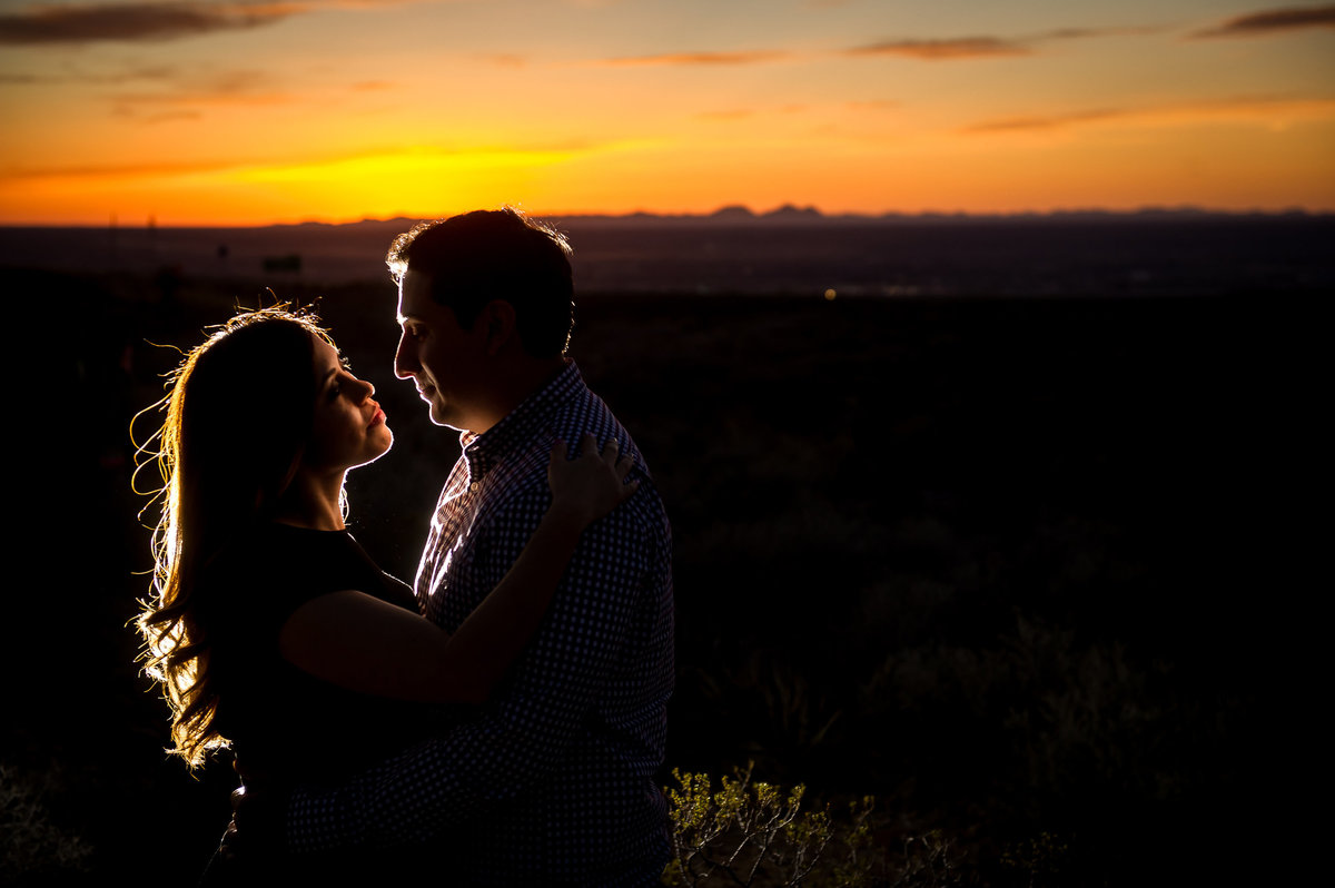 Dan Dalstra El Paso Wedding Photographer Engagement 0028