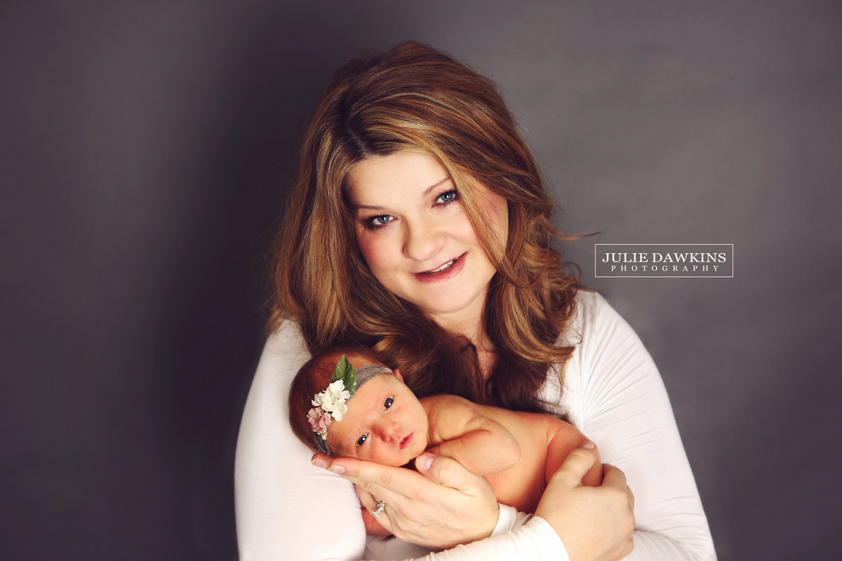 Broken Arrow Ok Newborn Pictures Julie Dawkins Photography 22