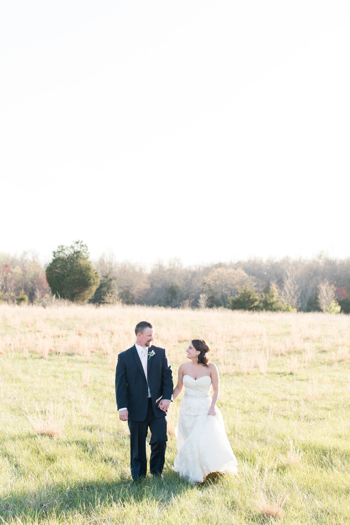 A Country Chic Starlight Meadows Wedding, Michelle and Sara Photography, Burlington NC22