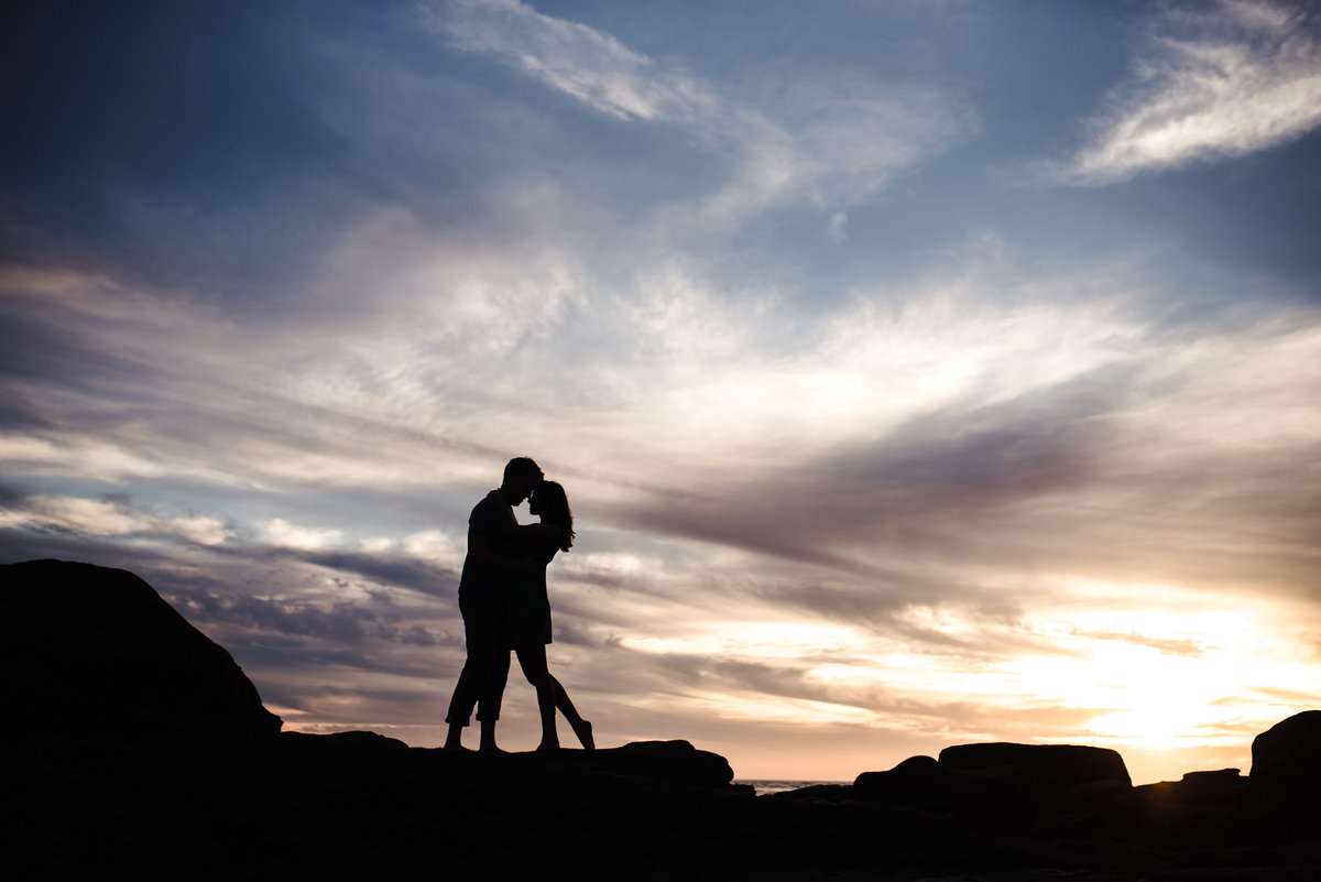 Laguna Beach Engagement Session - 062