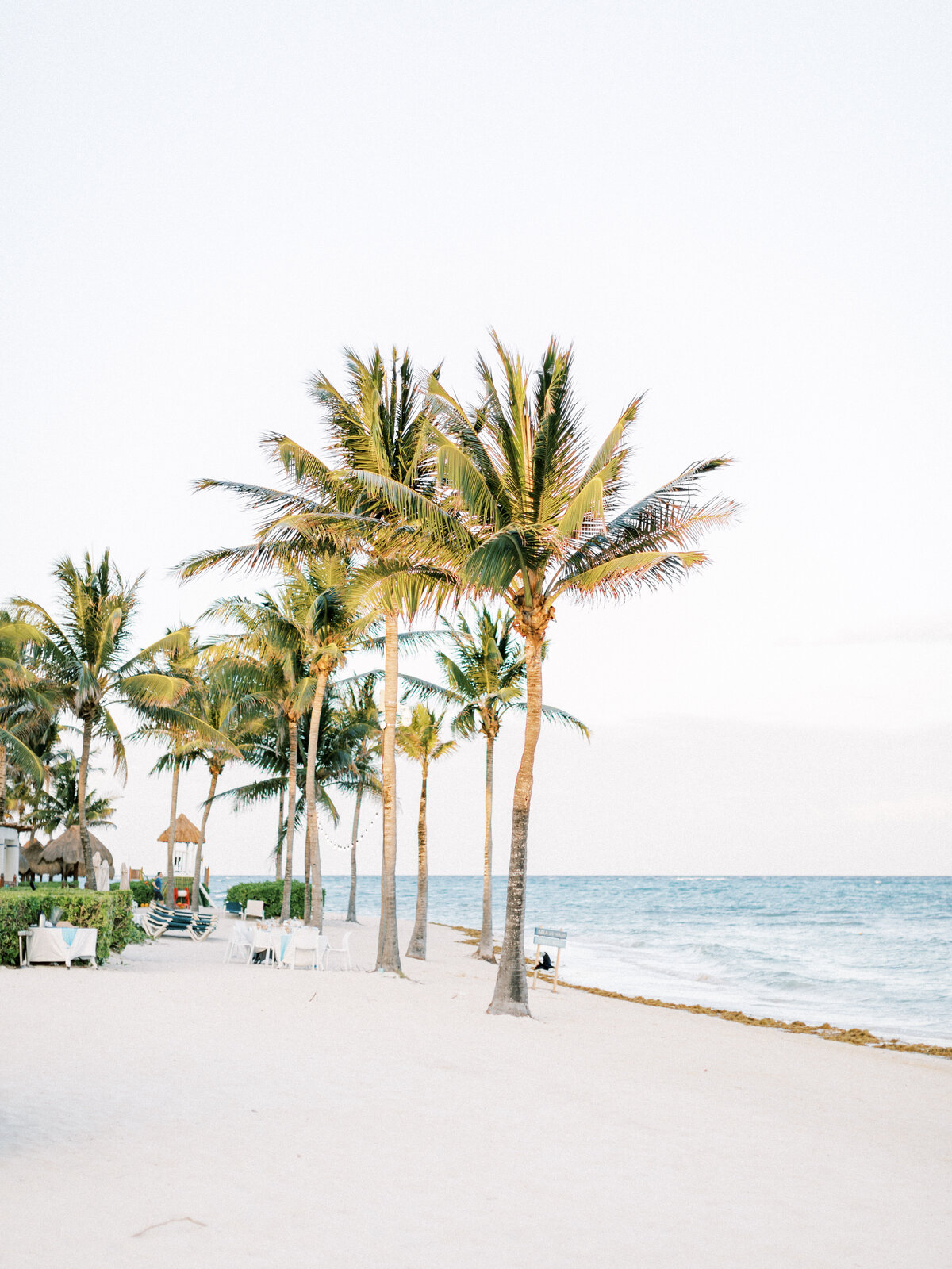 Tiffaney Childs Photography-Florida Wedding Photographer-Stephanie + Juan-Dreams Tulum Wedding-7