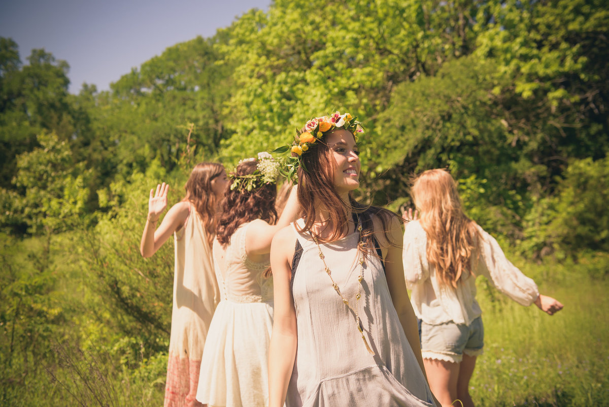 Coachella Inspired Styled Shoot-39