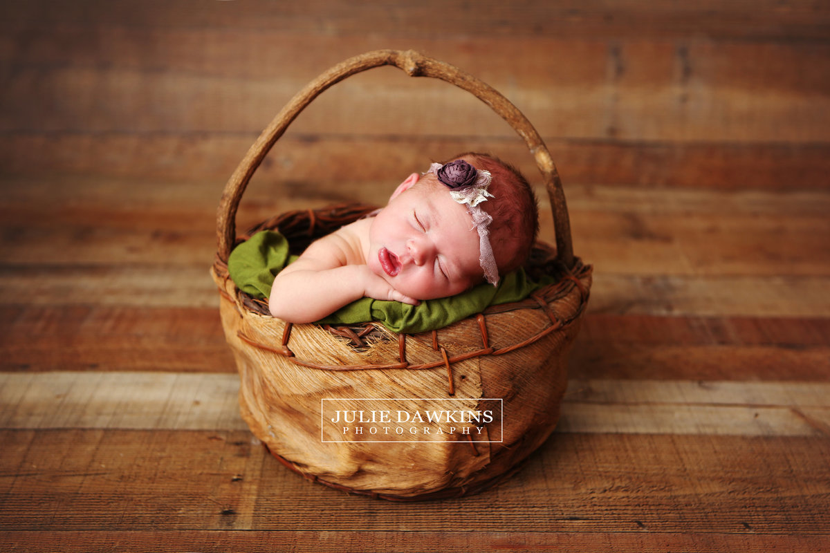 Broken Arrow Ok Newborn Photographer Julie Dawkins Photography 4