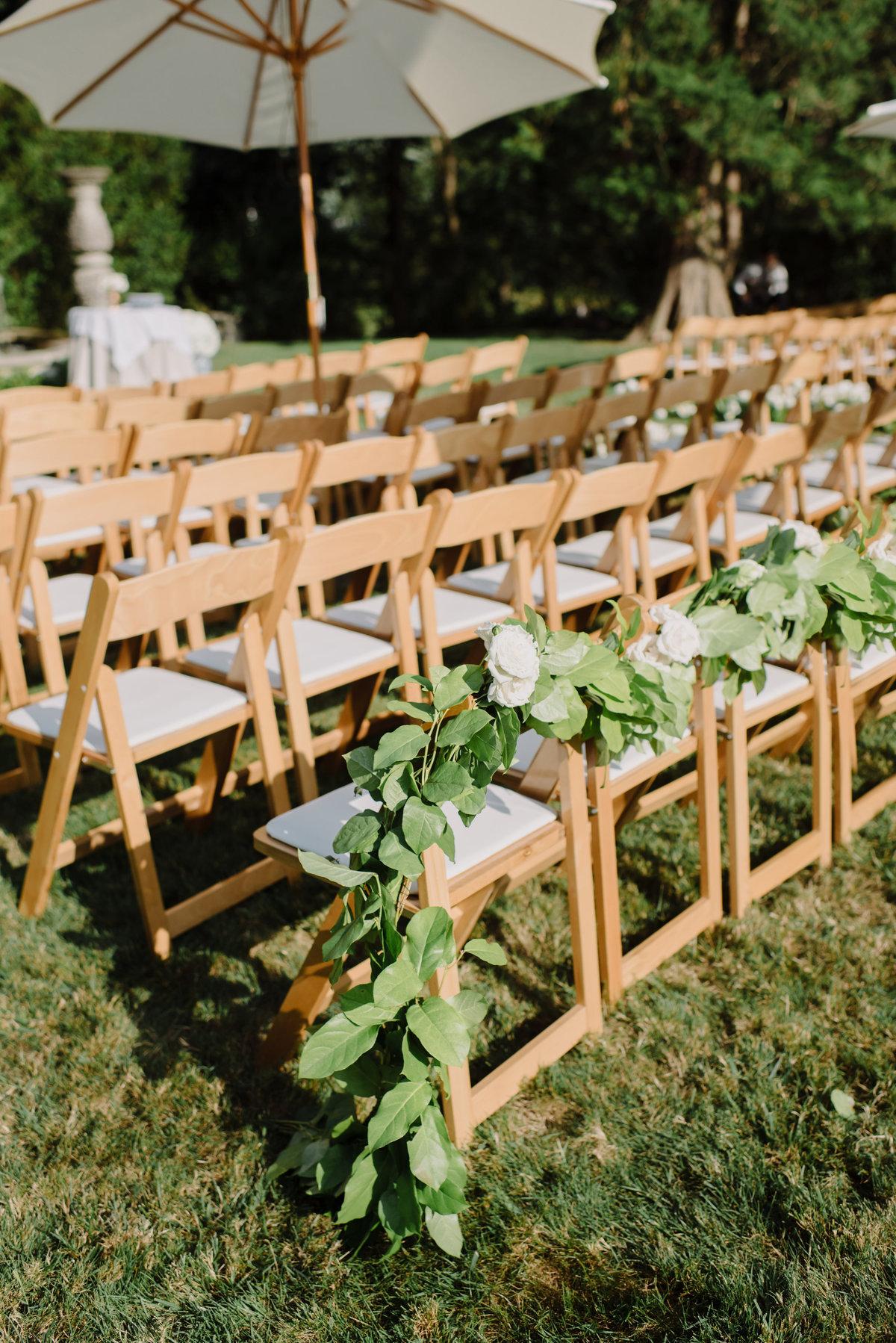 Bauer plantation chair - Lhp_7536