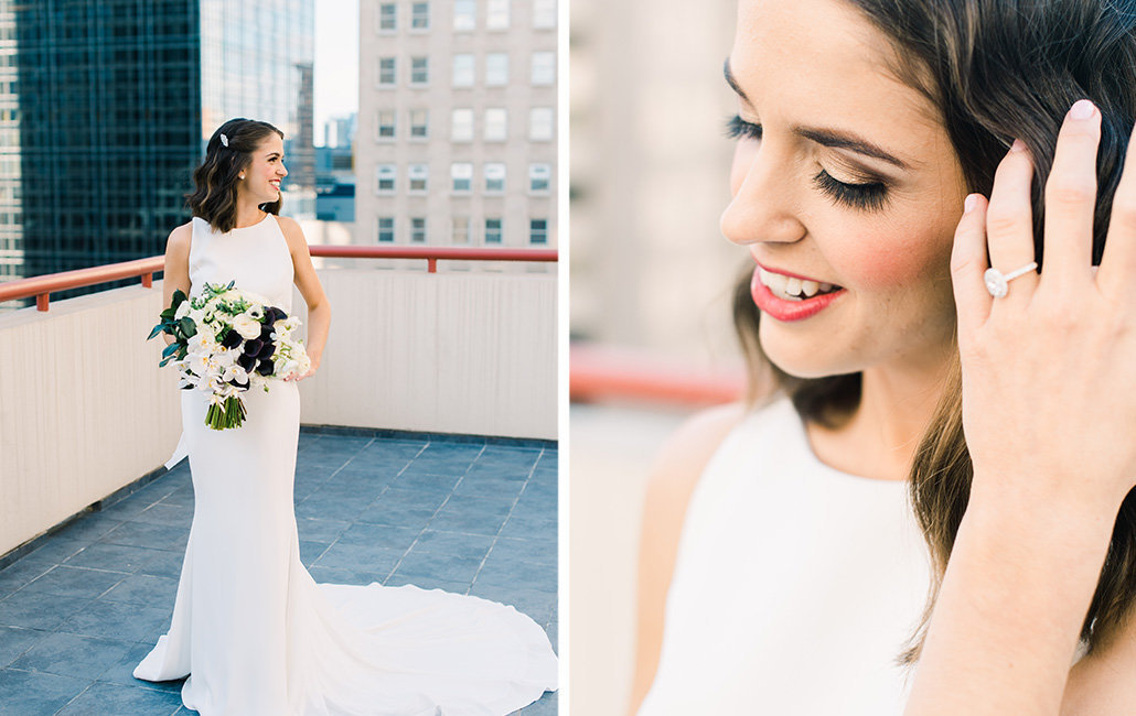 BRIDE 20 anna smith photography best wedding dallas photographer film