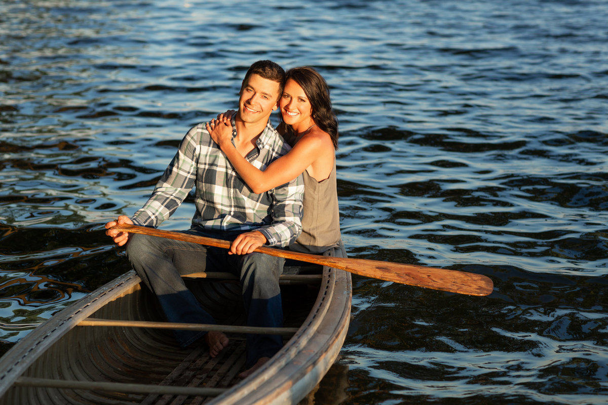 Engagement Photos Detroit Lakes Minnesota (2)