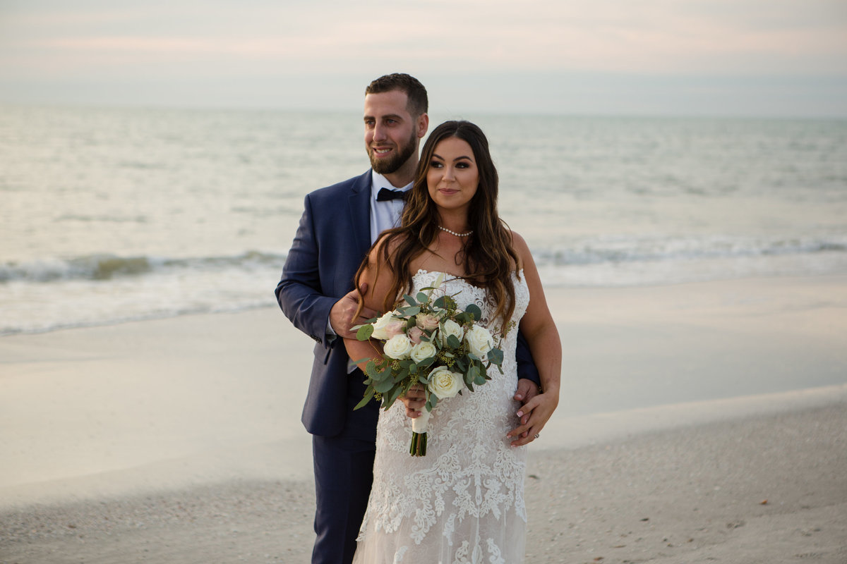 Clearwater Wedding Photographer The Lions Club