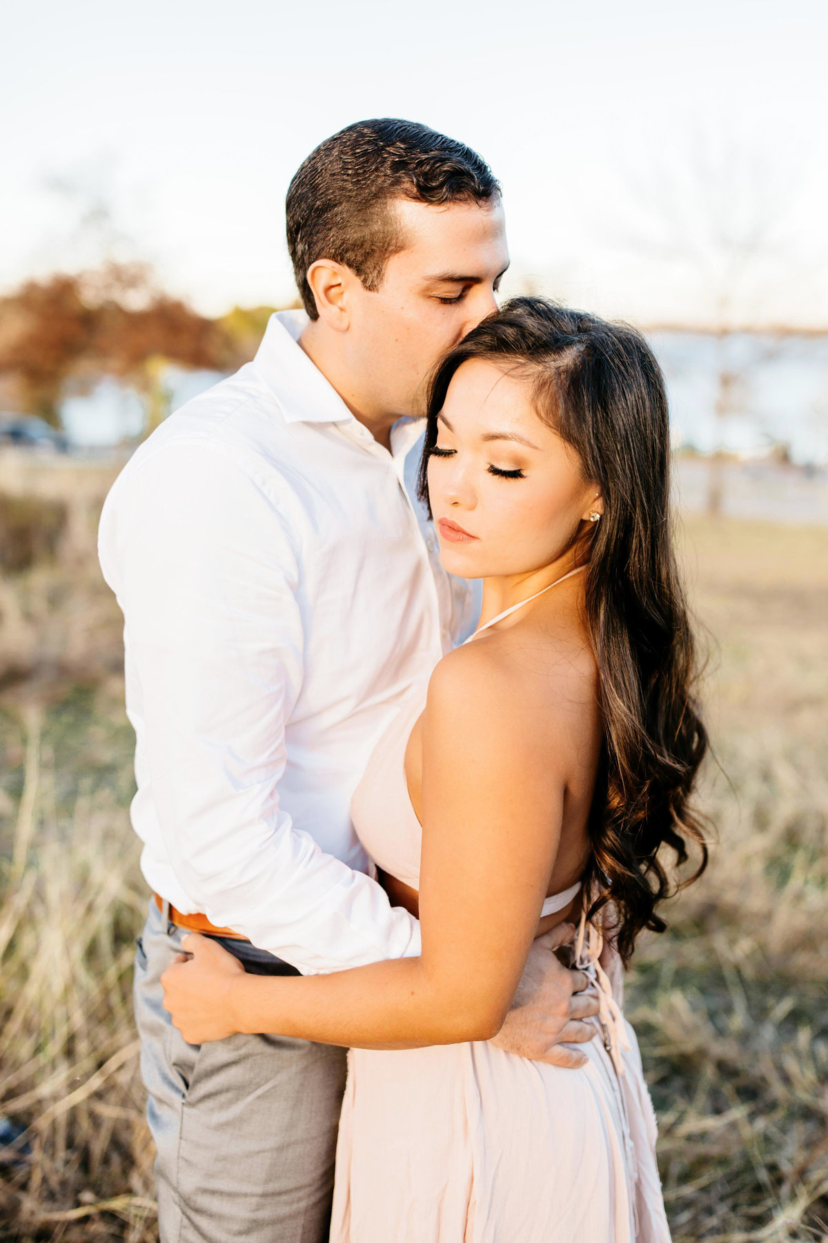 Alexa-Vossler-Photo_Dallas-Portrait-Photographer_White-Rock-Lake-Engagement-Session_Kaila-Gabe-6