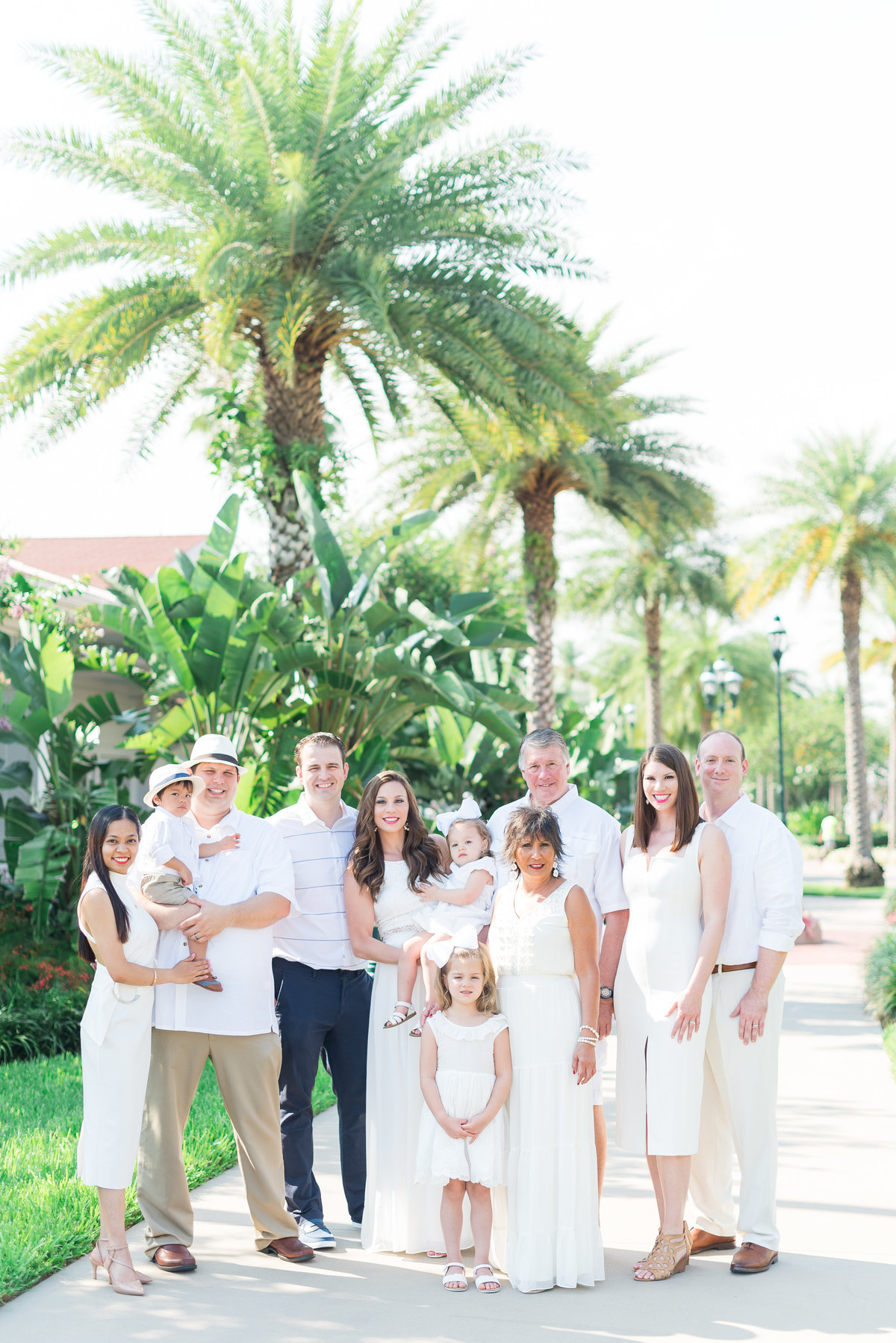 Grand Floridian Family Photos-4