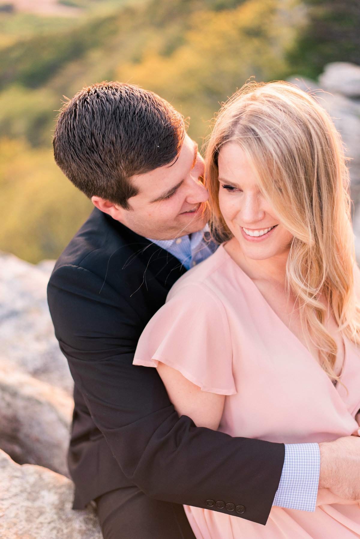 Megan & Justin Engagement Session-66