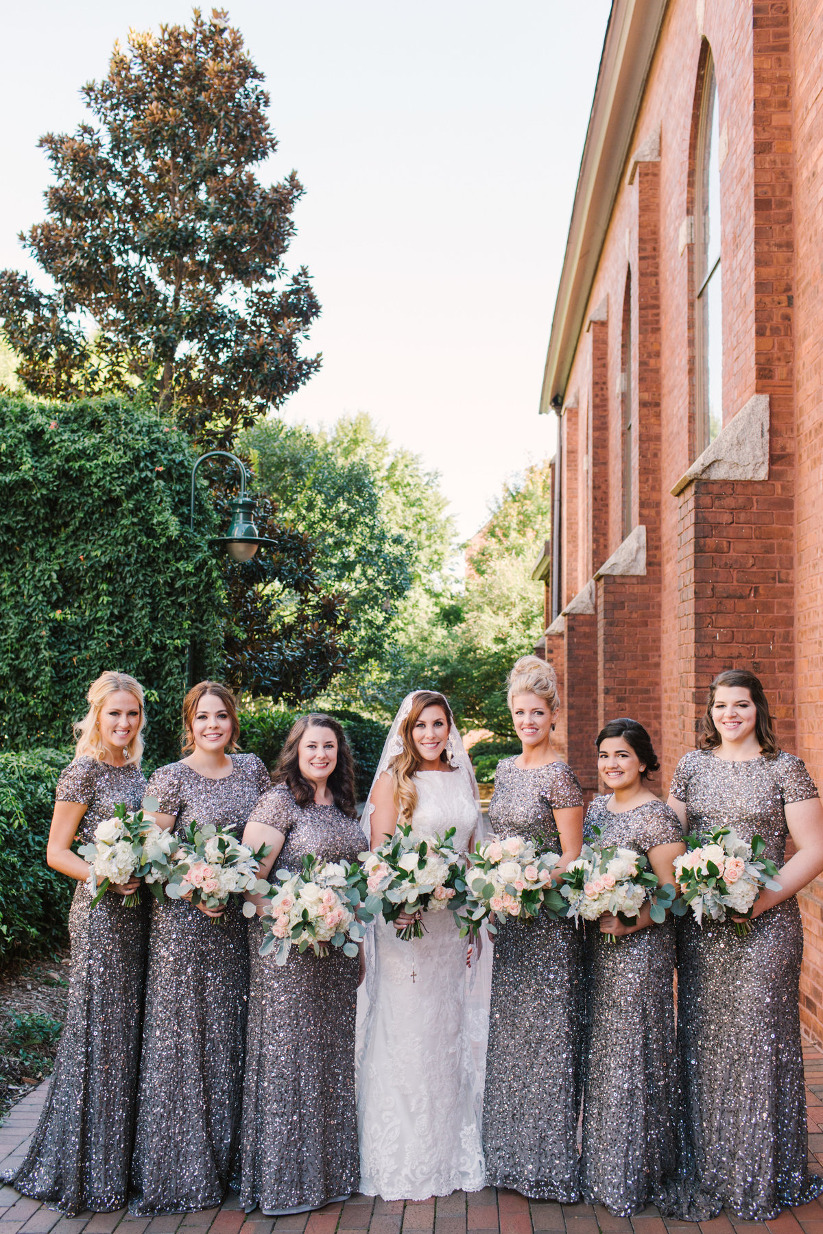 The Mint Museum, Wedding, Mandi Boyle, Social 10 events