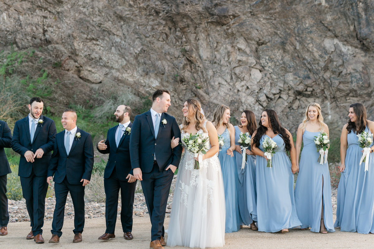 Karlie Colleen Photography - Arizona Backyard wedding - Brittney & Josh-174