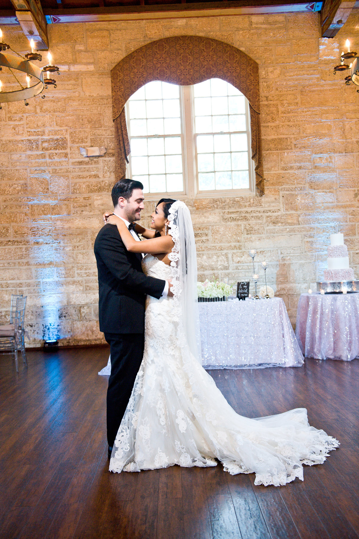 Dyan & Rick - Aragon Photography-968