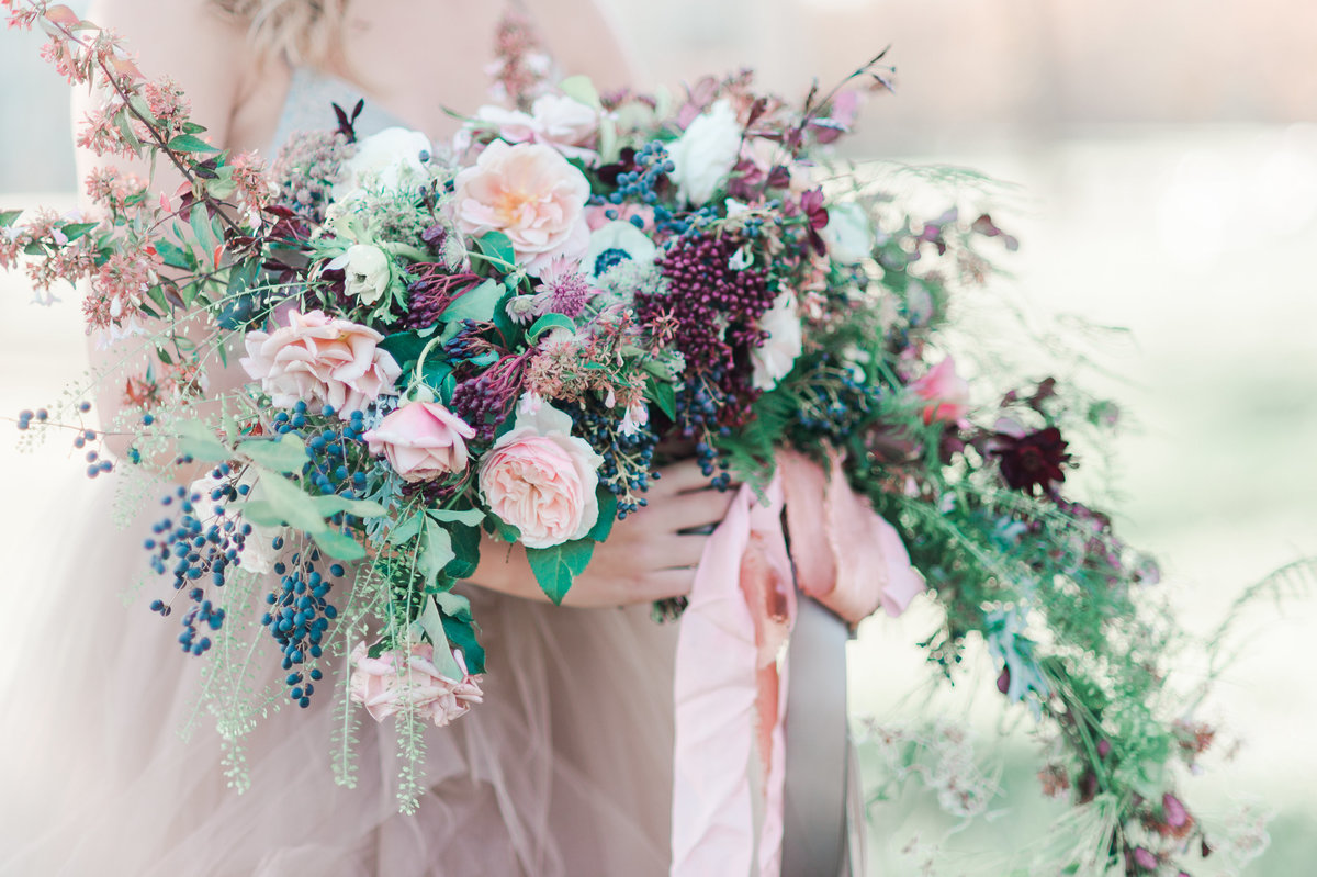 wedding+bouquet+floral