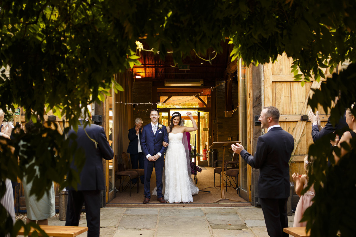 The Tythe Barn Wedding Photographer Ross Holkham-12
