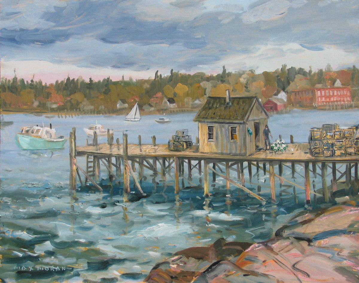 bass_harbor_wharf_18x24_ooc