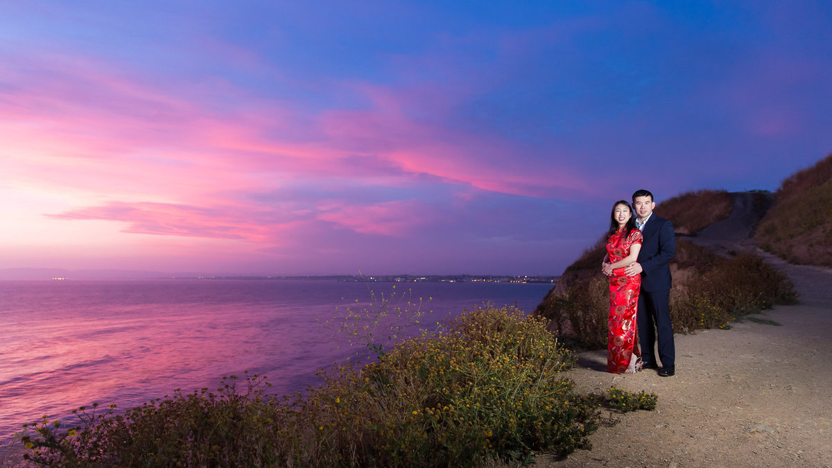 Pamela_Robert_Palos_Verdes_Point_Vincente_Lighthouse_Engagement-2706
