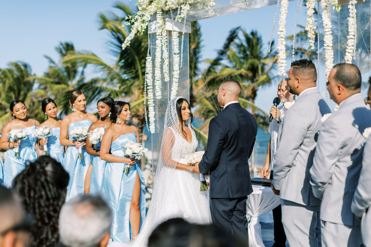 Tiffaney Childs Photography-Florida Wedding Photographer-Stephanie + Juan-Tulum Wedding Dreams Resort-36