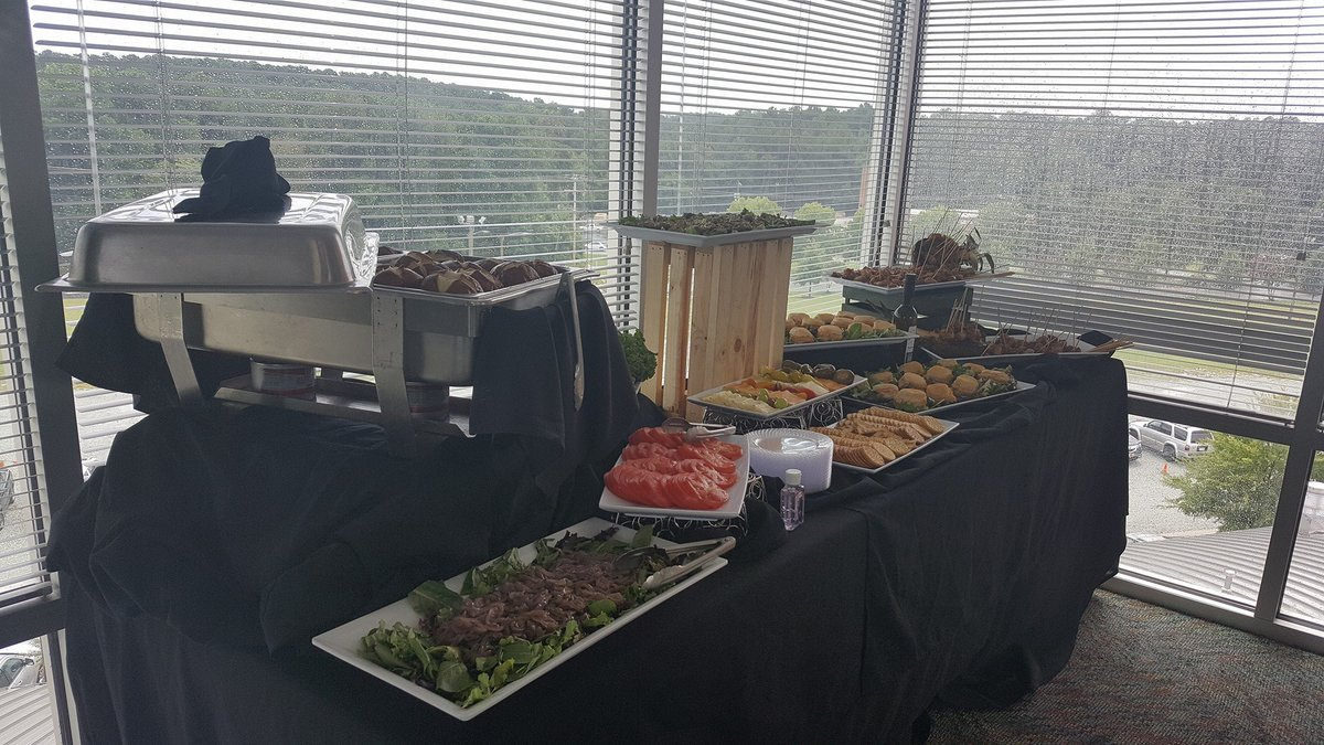 T King Catering 2