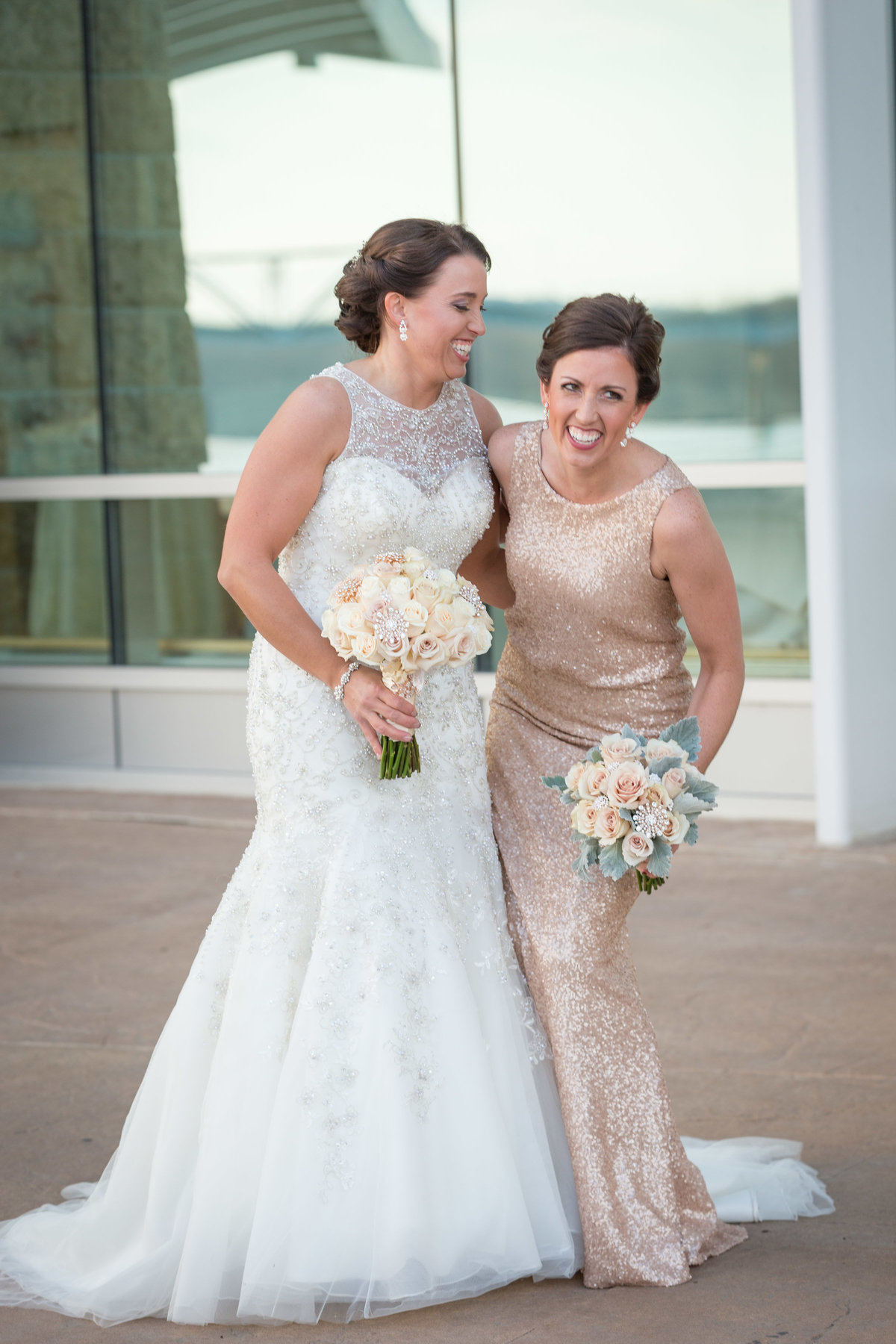 Grand River Center Wedding