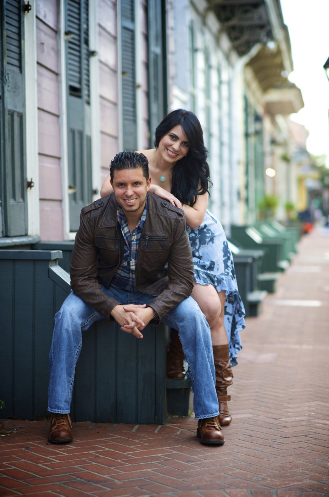 Marc Pagani Photography New Orleans engagement portraits   231