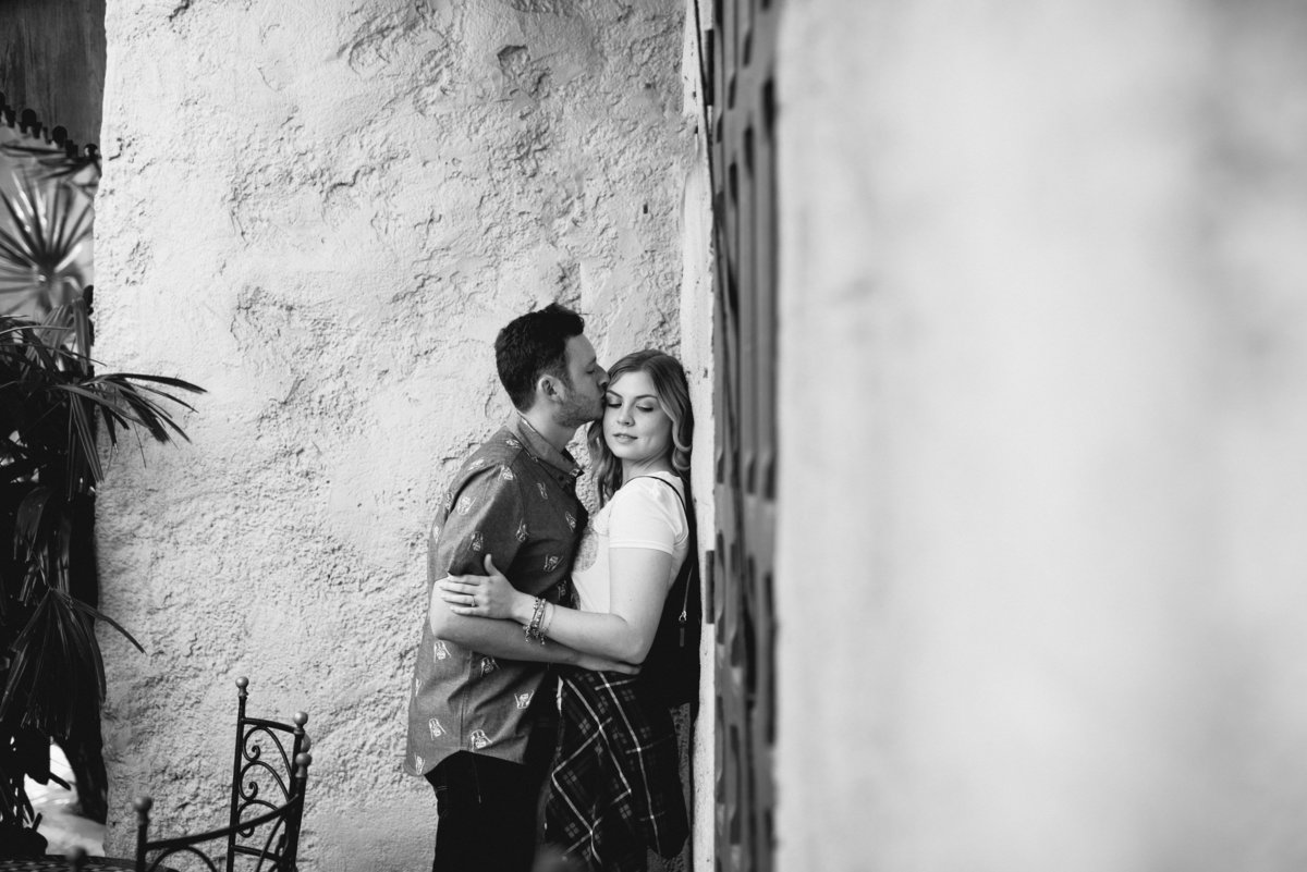 Ally & Brett's Disney Engagement Session (102 of 243)