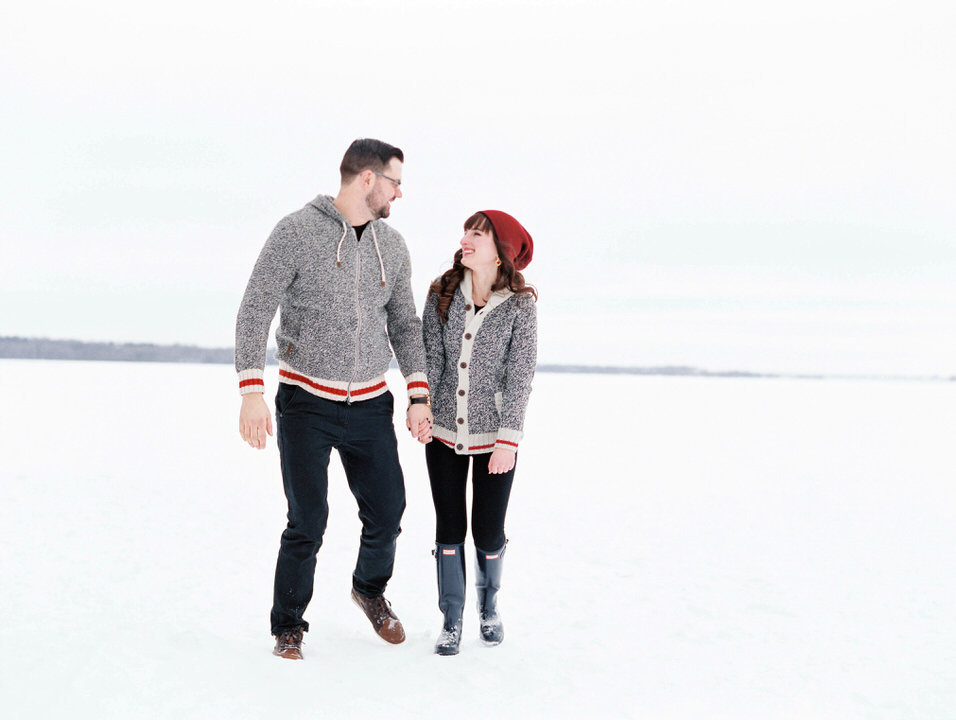 Ottawa Engagement Photography Kristina and Graham 11