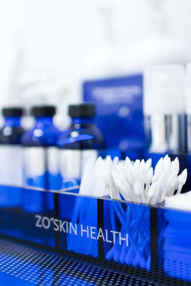 ZO Skin Health Products at Meraki Medspa in Altomonte Springs